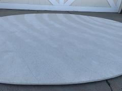 Dalyn Dover DV12SN Rug Snow Oval - 1833351