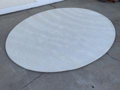 Dalyn Dover DV12SN Rug Snow Oval - 1833352