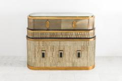 Damian Jones Penderyn Bar Highboy Server USA - 1153567
