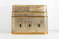 Damian Jones Penderyn Bar Highboy Server USA - 1153568