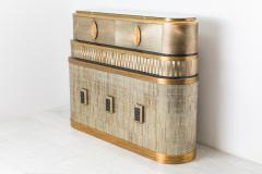 Damian Jones Penderyn Bar Highboy Server USA - 1153576