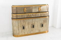 Damian Jones Penderyn Bar Highboy Server USA - 1153577