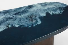Damien Gernay Amalgame bench low table - 1569914