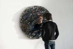 Damien Gernay Glaz mirror - 1208413