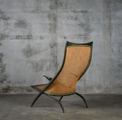 Dan Johnson Pair of Dan Johnson Gazelle Lounge Chairs - 193600