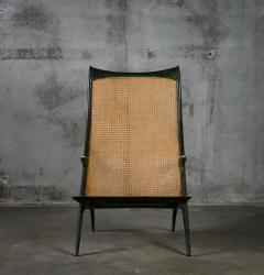 Dan Johnson Pair of Dan Johnson Gazelle Lounge Chairs - 193603