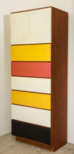Dan Kiley Dan Kiley Tall Cabinet - 1203488
