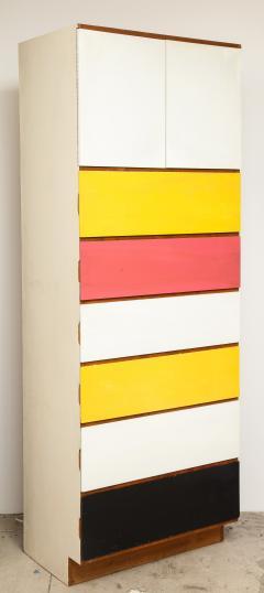 Dan Kiley Dan Kiley Tall Cabinet - 1203489