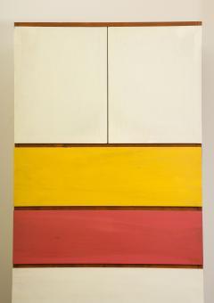 Dan Kiley Dan Kiley Tall Cabinet - 1203490