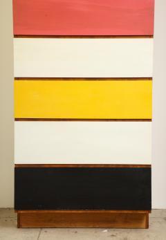 Dan Kiley Dan Kiley Tall Cabinet - 1203491