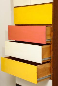 Dan Kiley Dan Kiley Tall Cabinet - 1203493