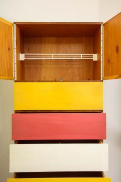 Dan Kiley Dan Kiley Tall Cabinet - 1203496