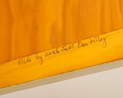 Dan Kiley Dan Kiley Tall Cabinet - 1203498