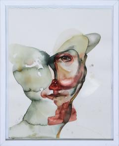 Dan Sabau Sargent Eye Study - 1170561