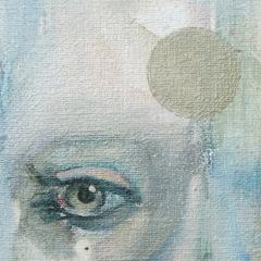 Dan Sabau Spotted Eye Study - 336291