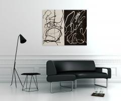 Dana Gordon Black and White - 1343795