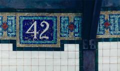 Daniel E Greene 42nd St  - 136717