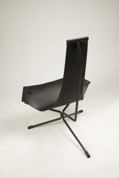 Daniel L Wenger Large Lotus Chair by Dan Wenger - 1061527