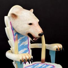Daniel Meyer Sculptural Chair Unique - 1644561
