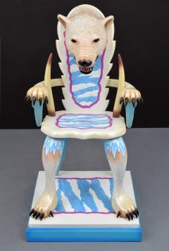 Daniel Meyer Sculptural Chair Unique - 1644569