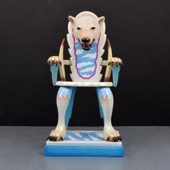 Daniel Meyer Sculptural Chair Unique - 1644570