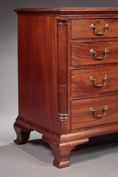 Daniel Spencer Chippendale Chest of Drawers made by Daniel Spencer - 299364
