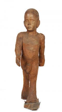 Daniel Wurtzel Daniel Wurtzel Satyr Boy 1993 - 1508673