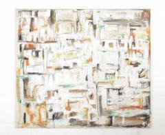 Daniele Righi Ricco Abstract city map over the real ga - 1661489