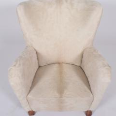 Danish 1940s easy chair - 1303307