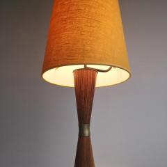 Danish Diabolo Floor Lamp 1960s - 1314662