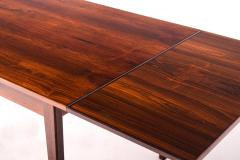 Danish Extendable Dining Table in Rosewood - 1817843