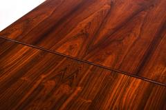 Danish Extendable Dining Table in Rosewood - 1817847