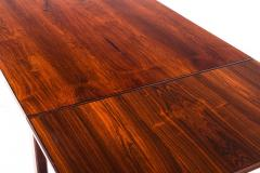 Danish Extendable Dining Table in Rosewood - 1817849