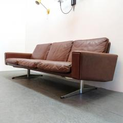 Danish Leather Sofa 1960 - 643983