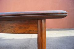Danish Modern Rosewood Dining Table - 839552