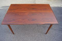 Danish Modern Rosewood Dining Table - 839556