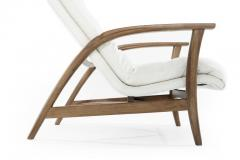 Danish Modern Teak Lounge Chairs - 1854062