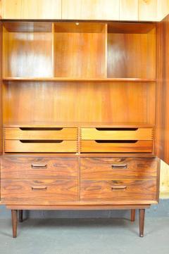 Danish Rosewood Cabinet - 378360