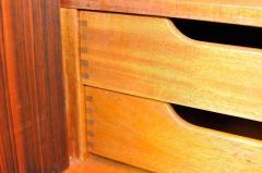 Danish Rosewood Cabinet - 378363