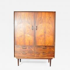 Danish Rosewood Cabinet - 379338