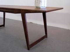 Danish Rosewood Coffee Table - 686823