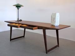 Danish Rosewood Coffee Table - 686824
