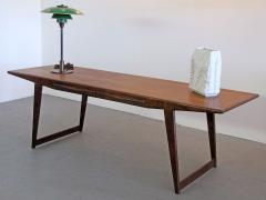 Danish Rosewood Coffee Table - 686825
