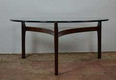 Danish Rosewood Coffee Table by Sven Ellekaer - 928729