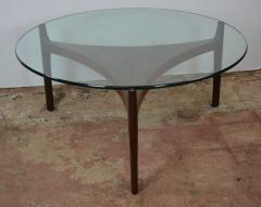 Danish Rosewood Coffee Table by Sven Ellekaer - 928730