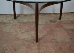 Danish Rosewood Coffee Table by Sven Ellekaer - 928732