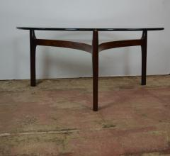 Danish Rosewood Coffee Table by Sven Ellekaer - 928733