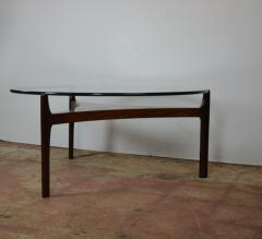 Danish Rosewood Coffee Table by Sven Ellekaer - 928734