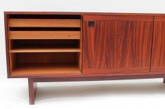 Danish Rosewood Sideboard - 203392