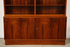 Danish Rosewood Wall Cabinet - 1115721